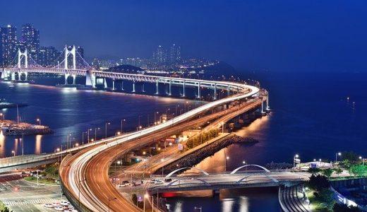 【ゴロー韓国出張】2019孤独のグルメ大晦日!登場する釜山料理は?